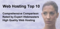 Web Hosting Top10 Christine
