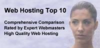 Web Hosting Top10 Christine