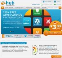 site WebHostingHub Web Hosting