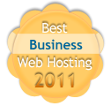 Best business web hosting